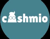 Cashmio Casino logo rond