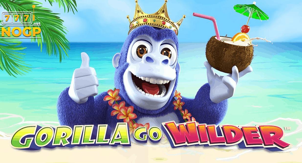 Gorillia Go Wilder slot Nextgen Gaming
