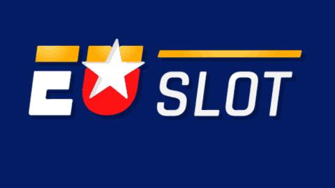 EUslot Casino logo diamond