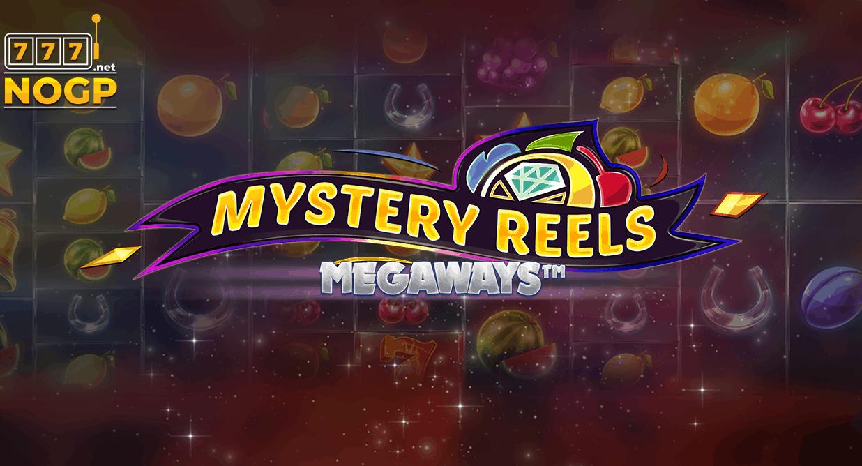Mystery Reels megaways video slot