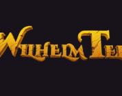 Wilhelm Tell video slot logo