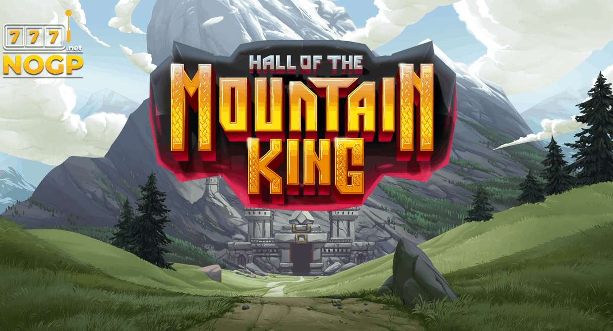 Hall of the Mountain King video slot Quickspin