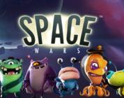 Space Wars video slot NetEnt