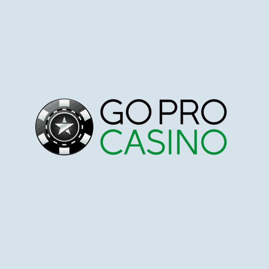 GoProCasino logo