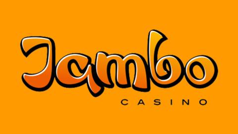 Jambo Casino logo diamond