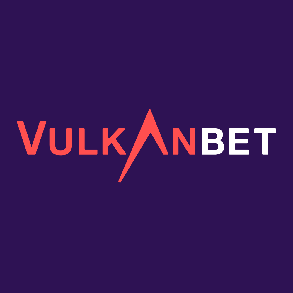 Vulkanbet Casino logo diamond