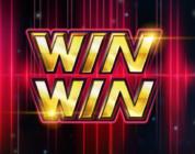 Win Win video slot logo