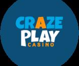 CrazePlay Casino