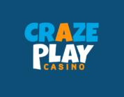 CrazePlay Casino Review