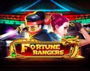 Fortune Rangers video slot