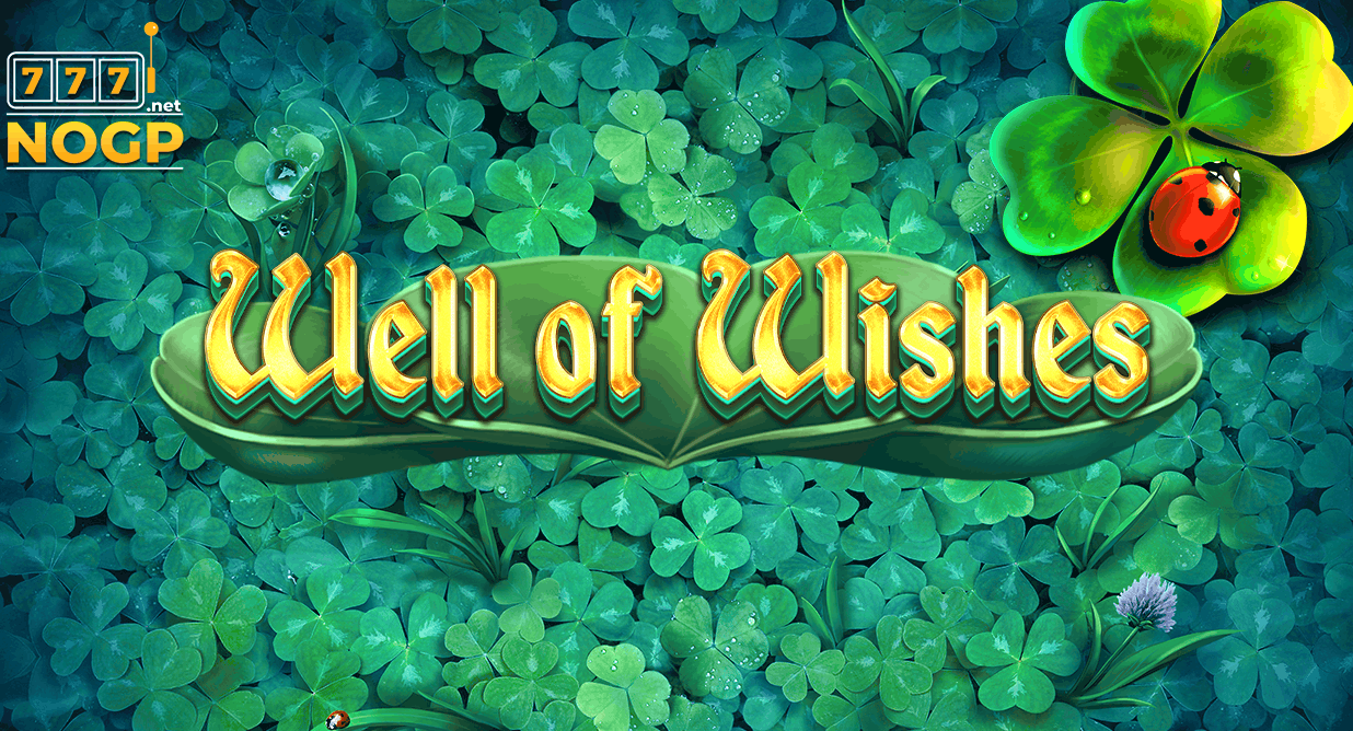 Well of Wishes video slot