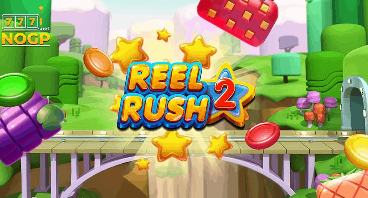 Reel Rush 2 slot