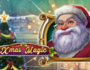 Xmas Magic videoslot