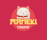 Maneki Casino logo vierkant