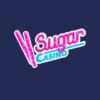 Sugar Casino logo diamond