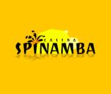 Spinamba Logo Diamond