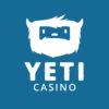 Yeti Casino logo