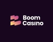 Ten reasons to gamble at Boom Casino.