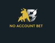 No Account Bet Casino Review