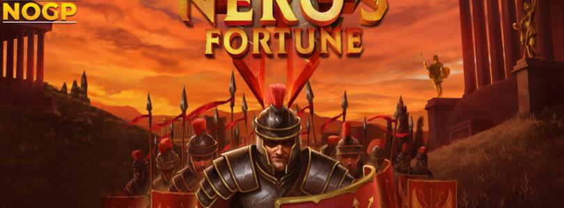 Nero's Fortune - Flames of Nero feature