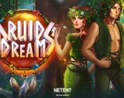 Druids' Dream slot