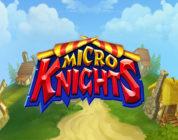 Micro Knights logo