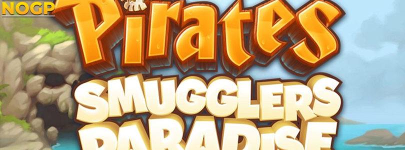 Pirates: Smugglers Paradise videoslot