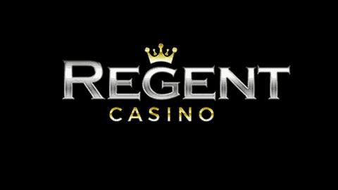 Regent Casino: Total Package: $/€500