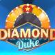 Diamond Duke video slot logo