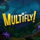 MultiFly! video slot logo
