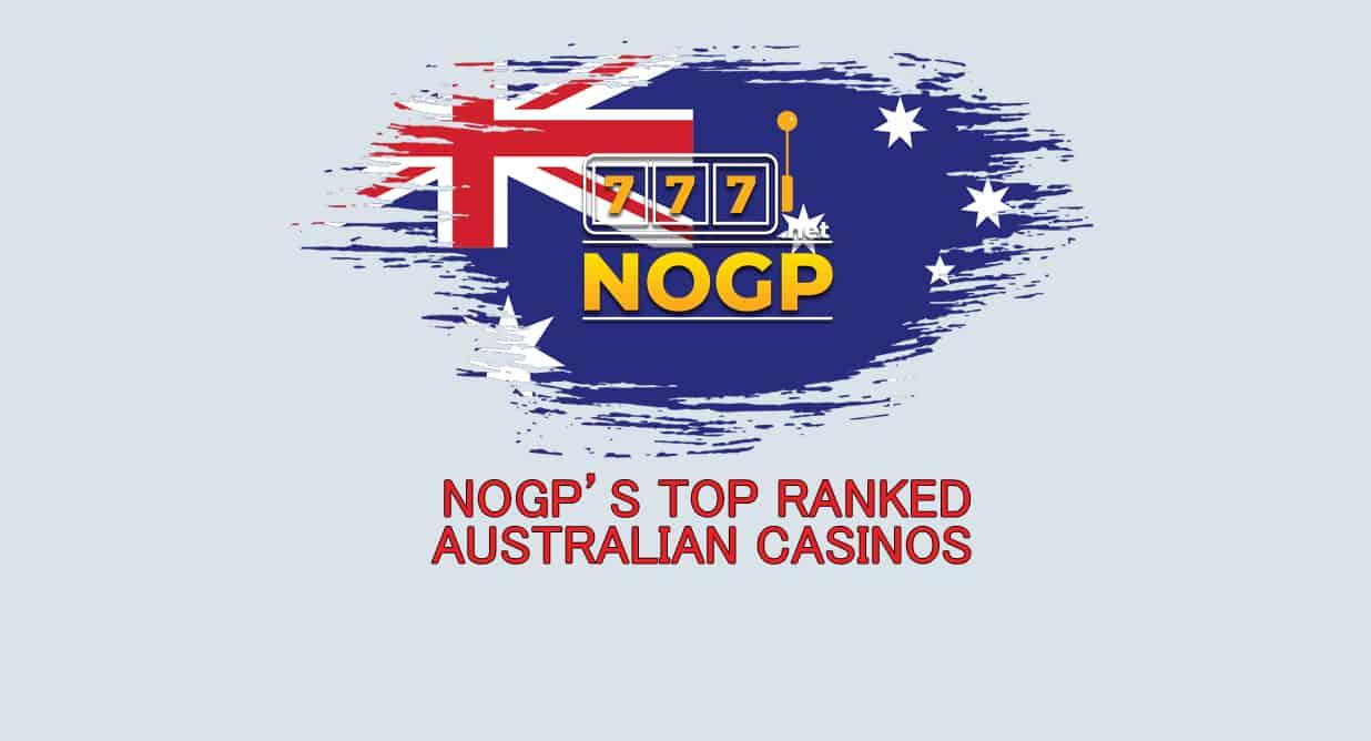 Best 10 Australian Online Casinos