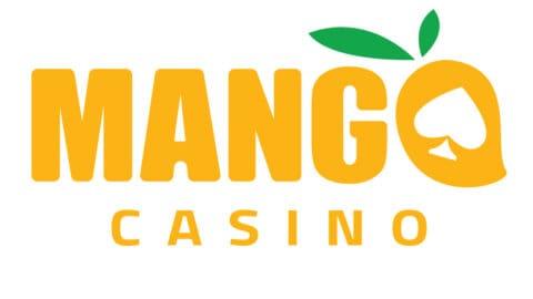 Mango Casino logo diamond