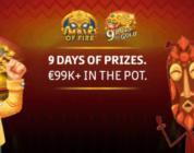 Turbo Casino and Eskimo Casino Hold a €99.000 Prize Pot Draw