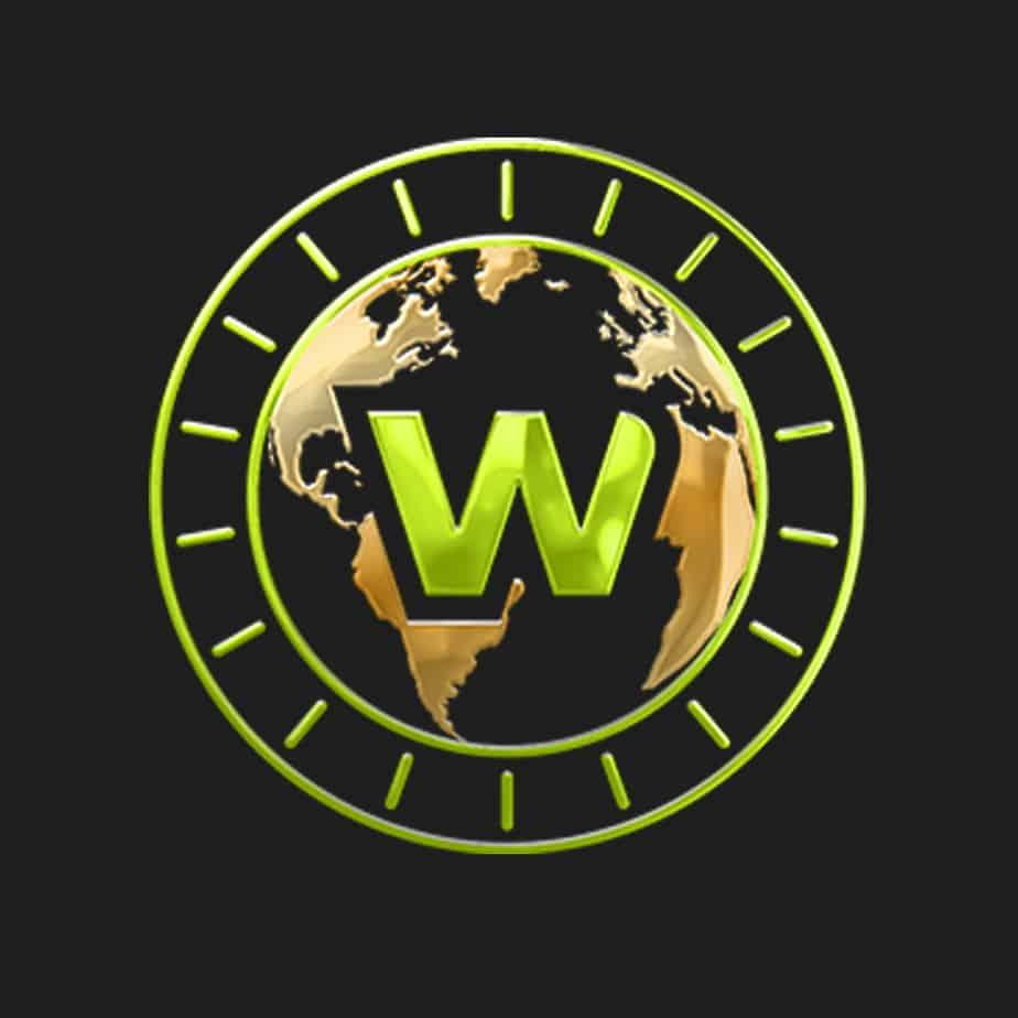 Weltbet logo no text