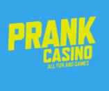 Prank Casino logo diamond