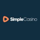 Simple Casino – No-Fuss Gaming Action & Claim a NOGP bonus.