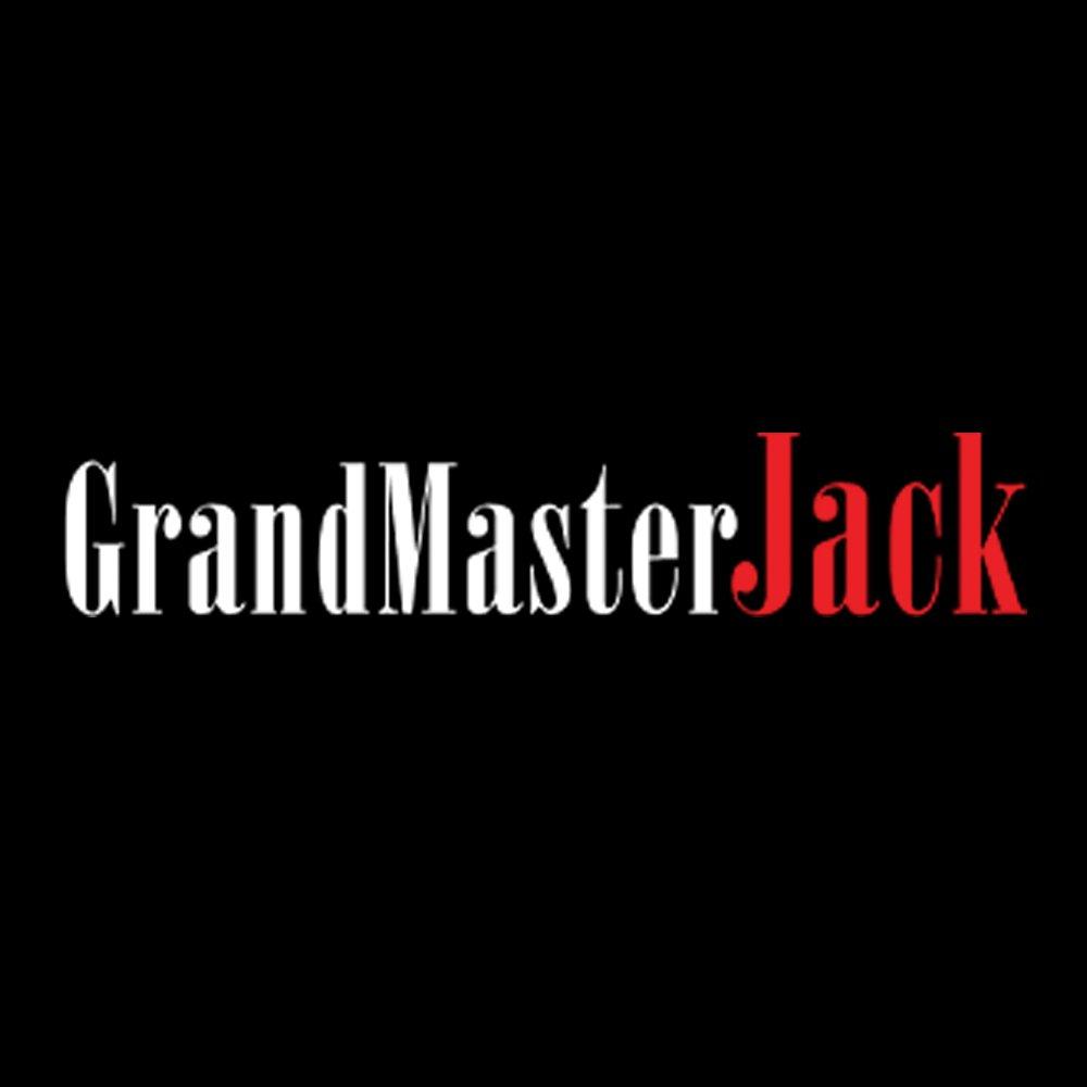 Grandmaster Jack bonus steps