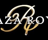 Plaza Royal Casino logo diamond