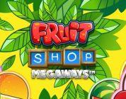 Fruit Shop Megaways slot logo