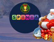 Spinia Christmas Slot Race – Holidays Are Designed for Rewards