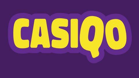 Casiqo Casino: weekly 10% cashback up to €1500
