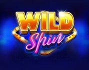 Wild Spin video slot logo