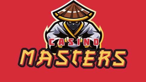 Casino Masters: 100% up to $/€200 + 30 Free Spins
