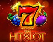Hit Slot 2021 slot logo