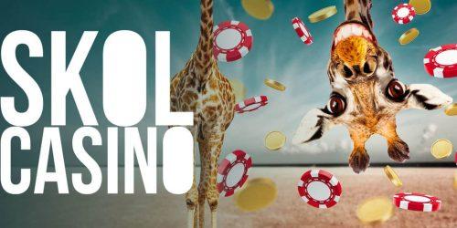 Skol Casino is live