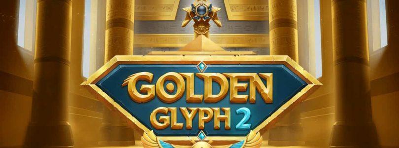 Golden Glyph 2 slot