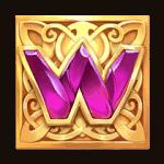 Fate of Fortune's Wild symbol