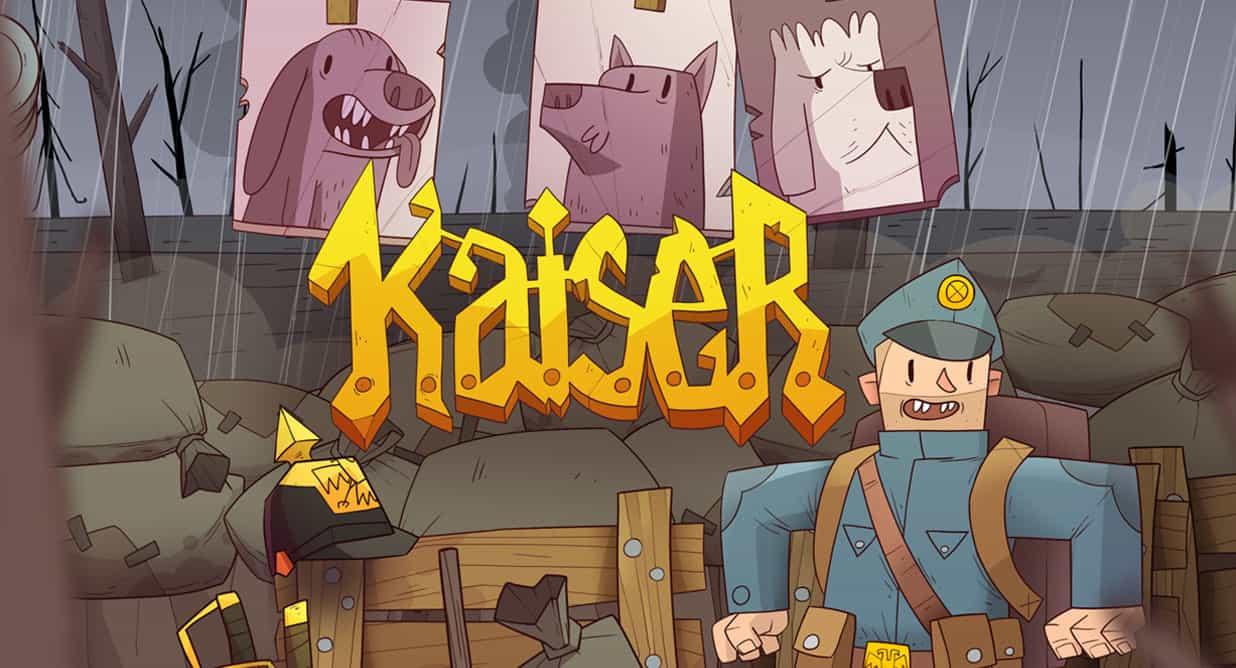 Kaiser video slot
