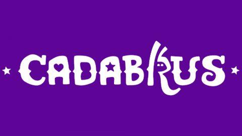 Cadabrus Casino: 100% up to $/€500 + 100 free spins