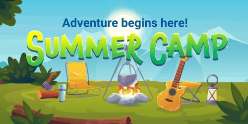 Summer Camp at Wild Tornado Casino